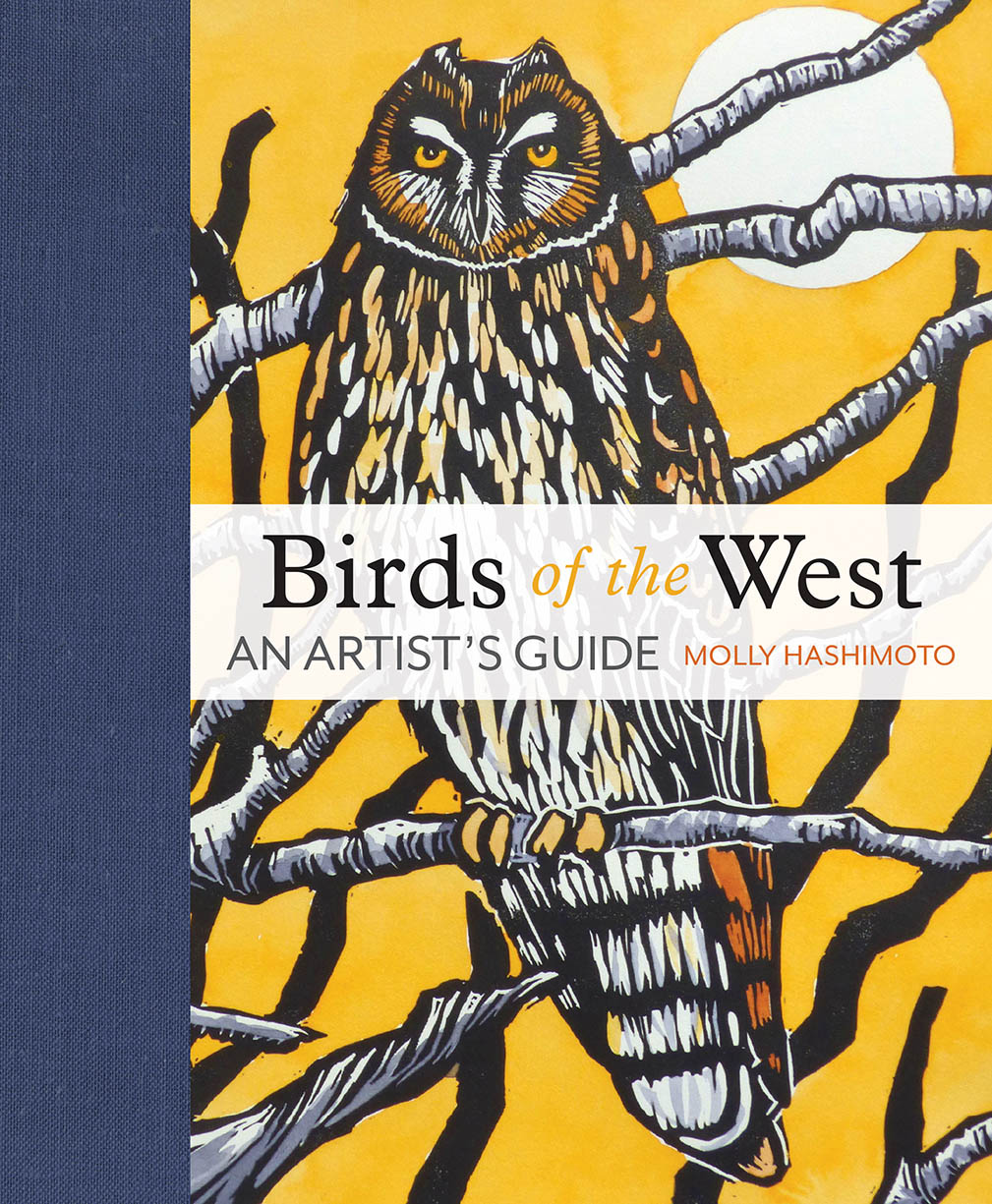 Birds of the West actual cover size printed.jpg