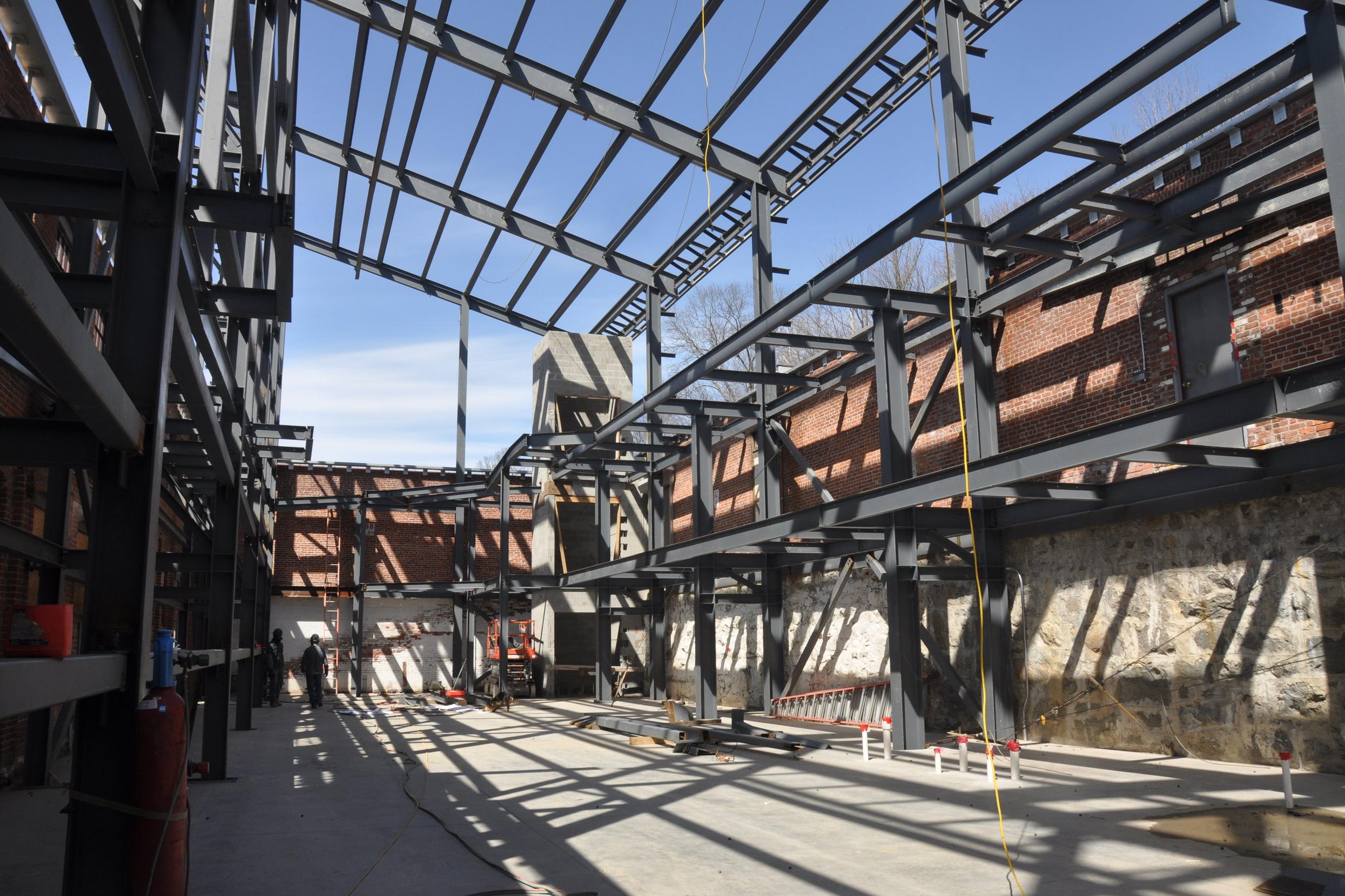 interior steel April 9, '18.JPG