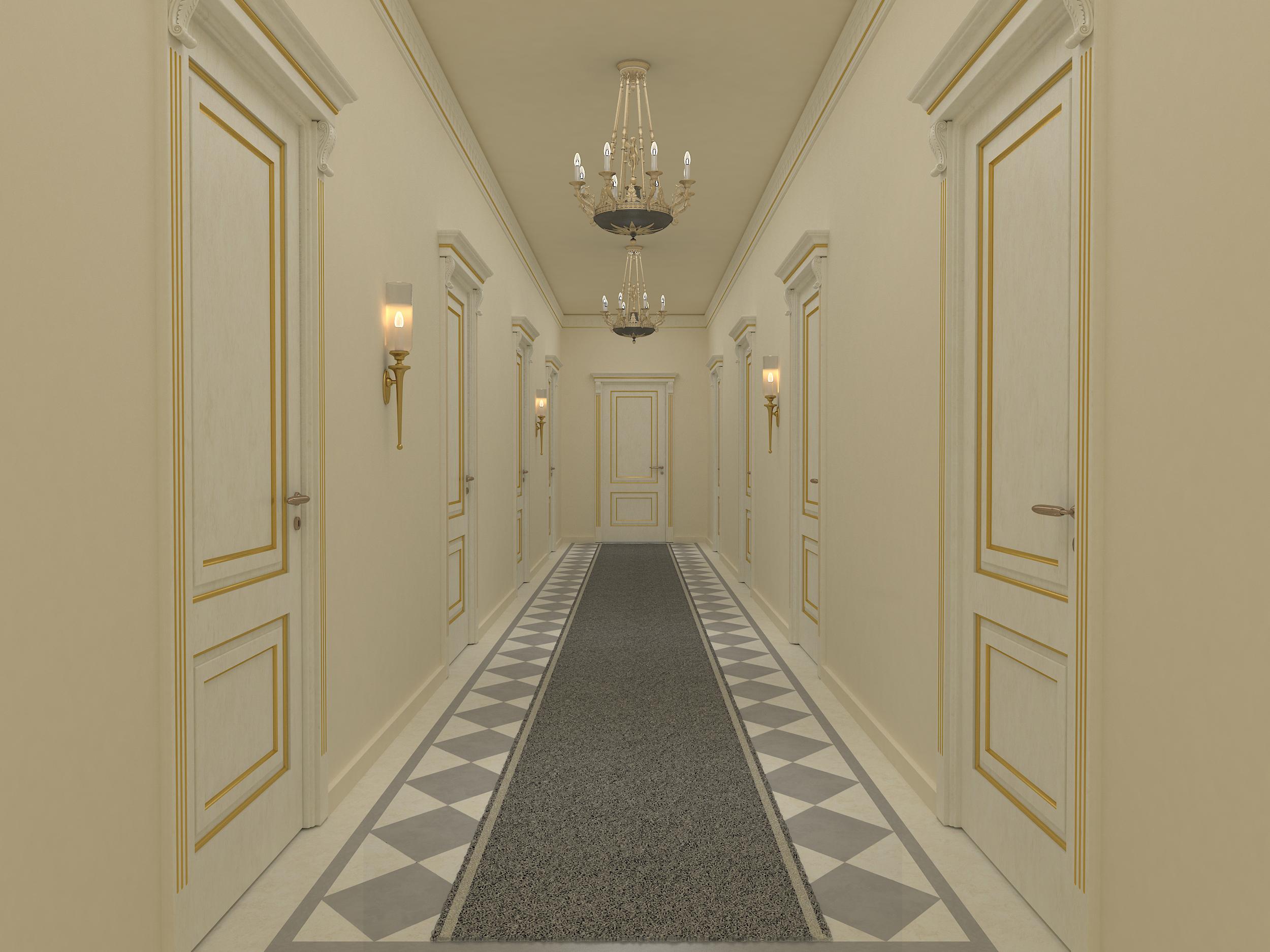 Luxury Hotel, Rome