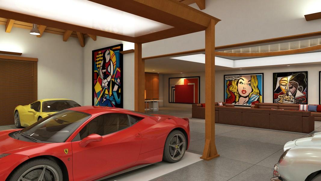 Private Auto Collection