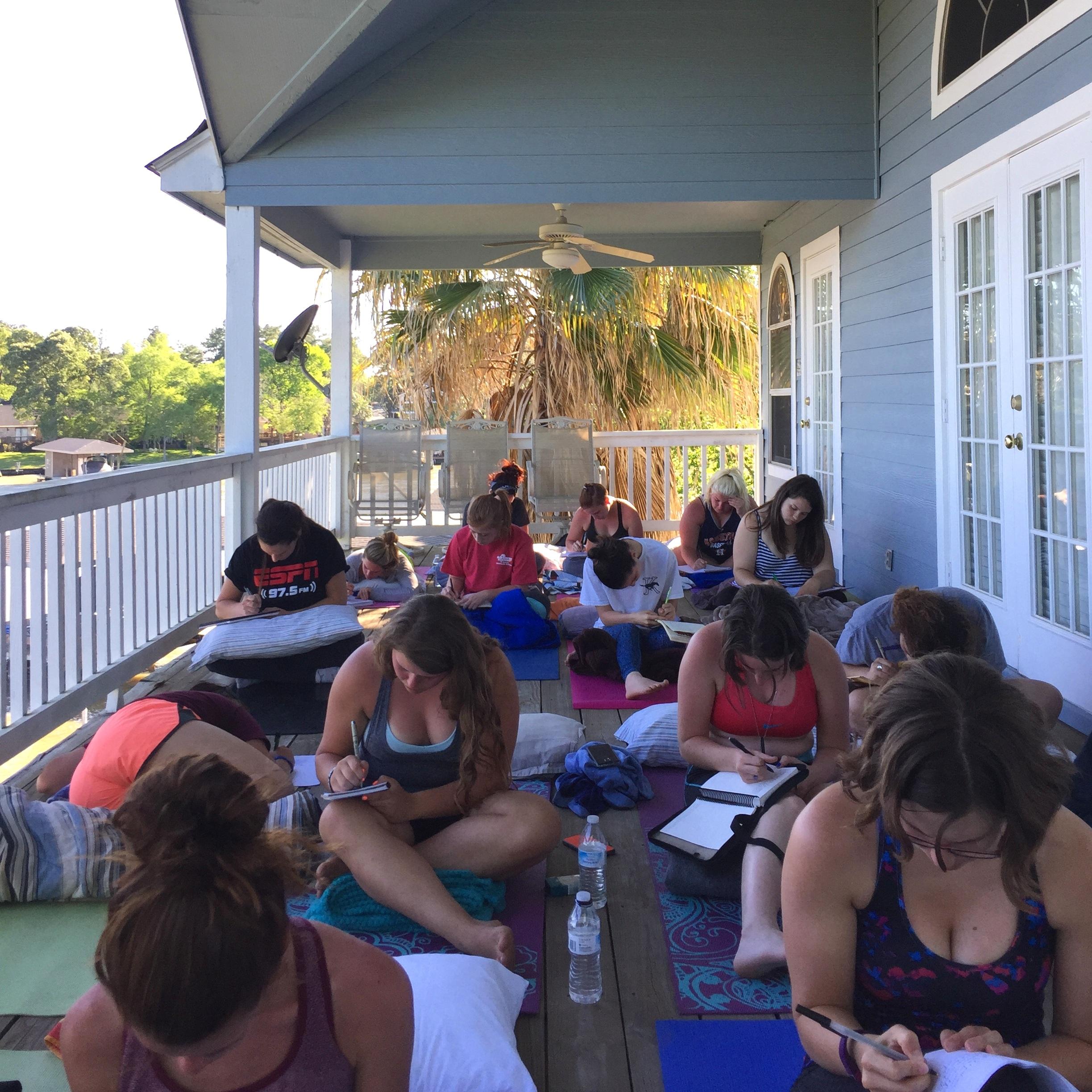 weekend retreats - 3 Days, 2 Nights