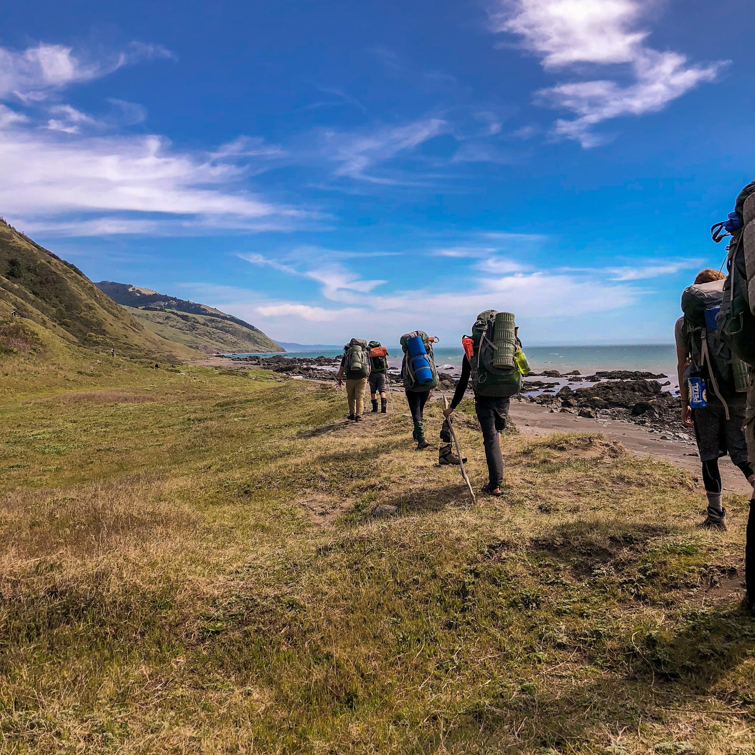 wilderness expedition - 10-21 Days