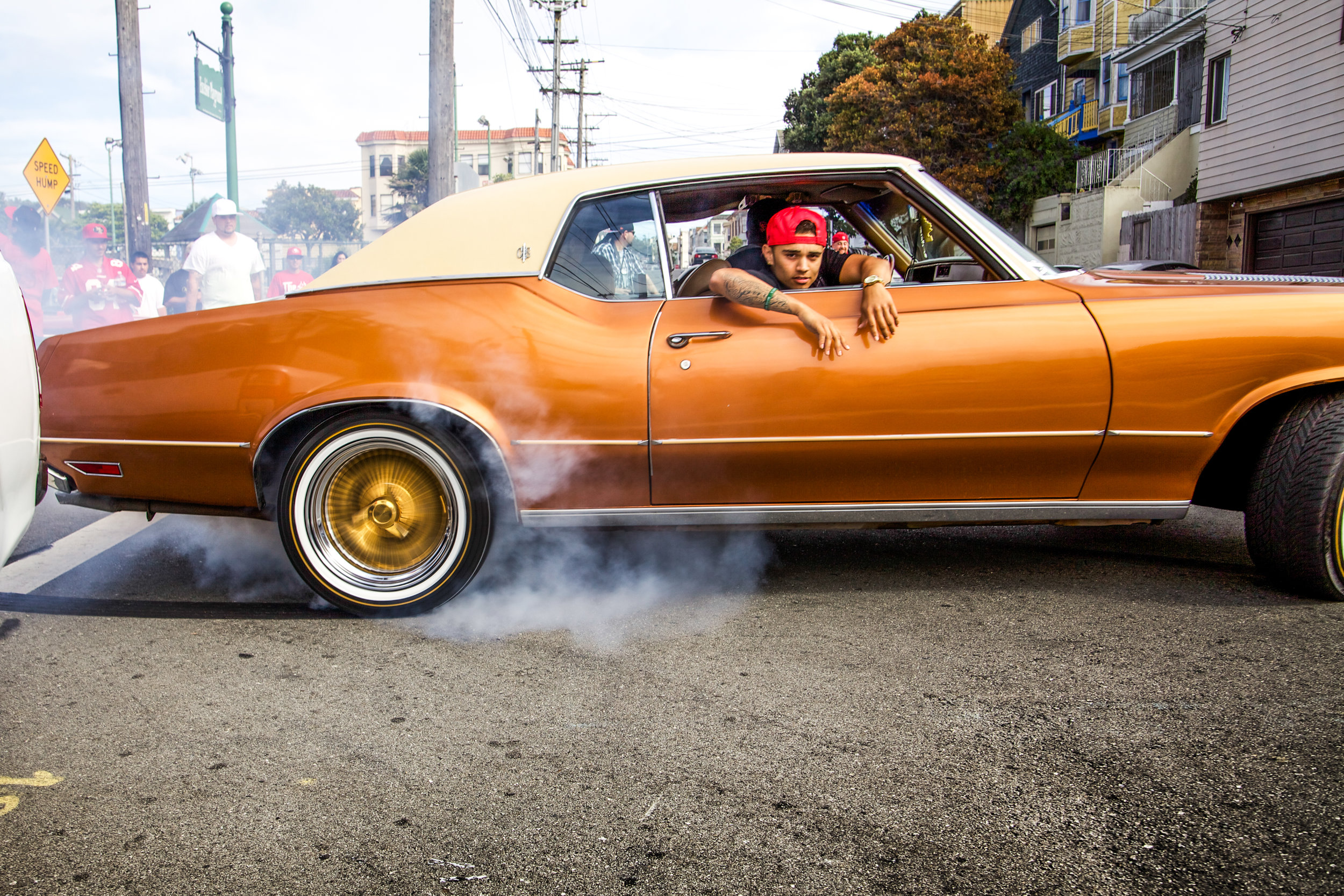 © Everyday Bay Area Photographer Rasta Dave