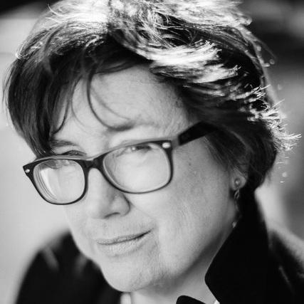 Eileen Gittins   Founder and Executive Chairman, Blurb