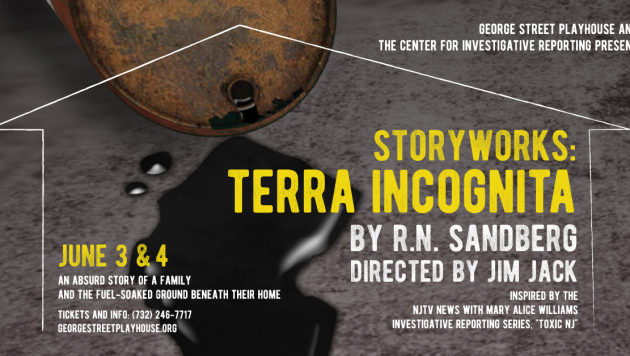 StoryWorks | Center for Investigative Reporting - StoryWorks is a project of Reveal that produces performances at the intersection of journalism and theater.