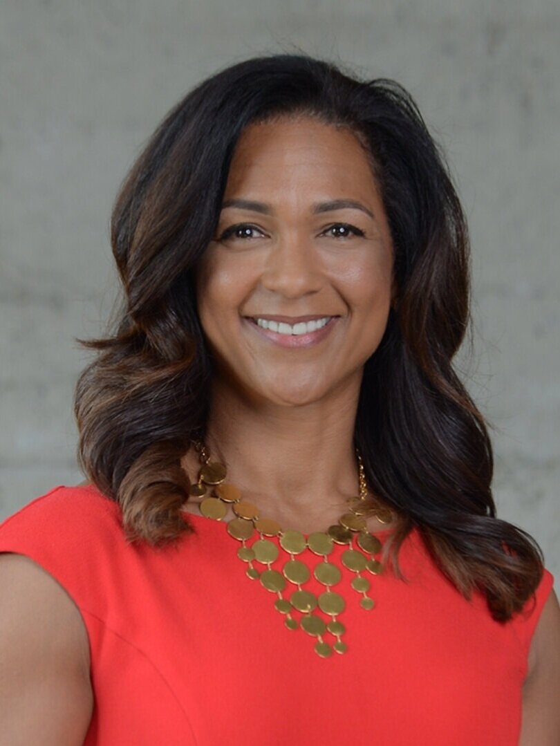 """Aimee Allison - Aimee is the Founder and president of She the People, a national network connecting women of color to transform our democracy. By bringing together the most promising women of color candidates, strategists, and movement leaders, Ms. Allison is one of the primary architects for the electoral successes in 2018 that made it the """"year of women of color in politics."""" In September 2018, she convened the first summit focused on women of color in politics to show that social justice can become the law of the land. Author of Army of None, she has written for The New York Times, The Hill, and ESSENCE, among others."""