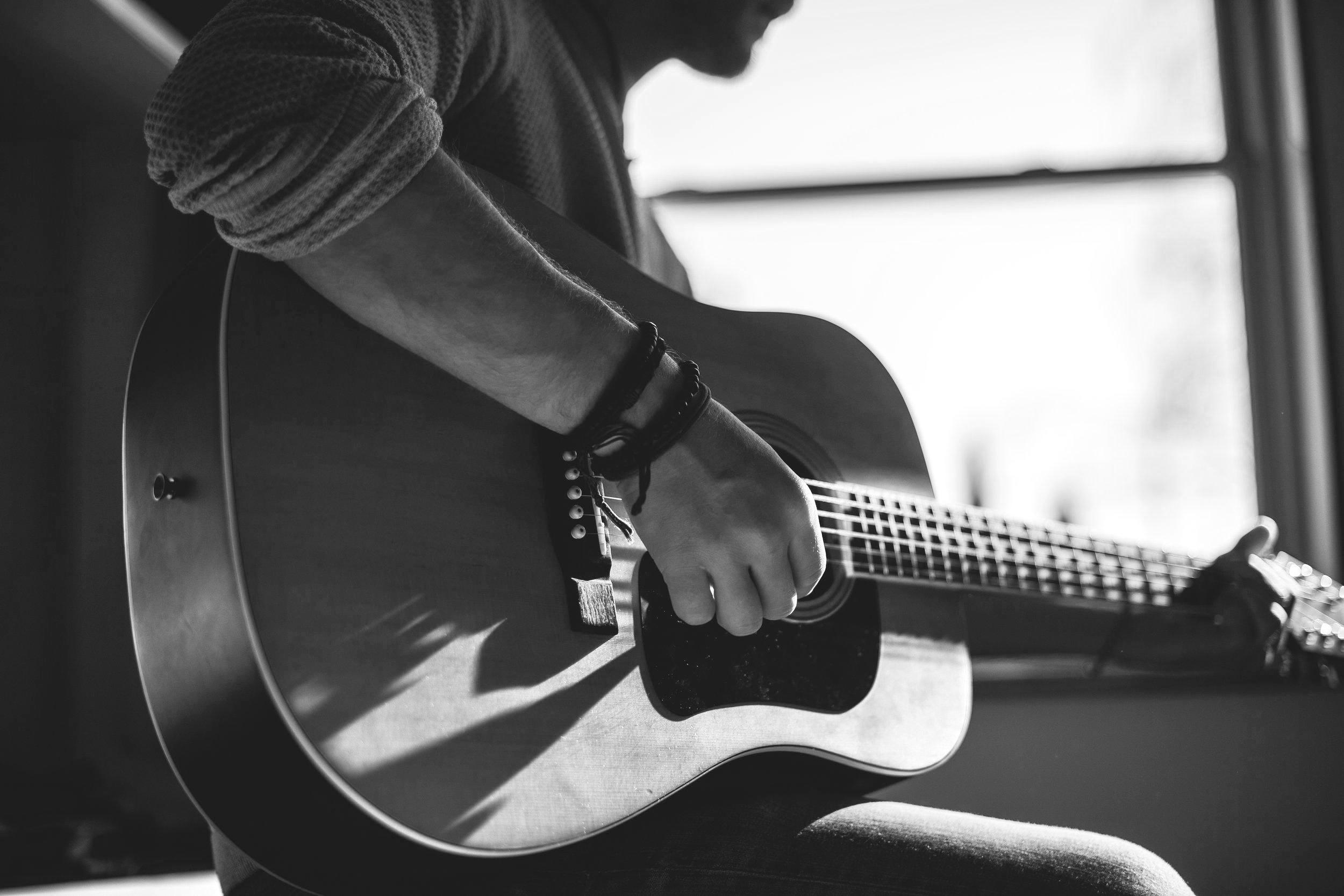 Instrumentalist -
