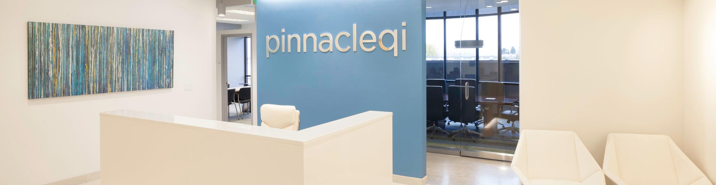 Pinnacle Office