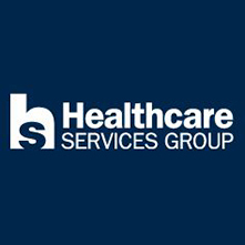 Healthcare Services Group provides exceptional housekeeping/laundry and dining/nutrition services to the healthcare industry.