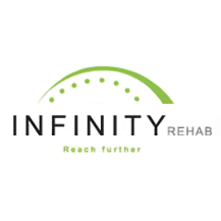 Infinity Rehab provides therapy services backed with science-based research, standardized practices, and added value so that patients are the center of the care.