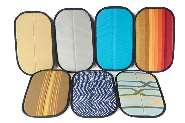 So, you built a van. And you want some window covers. But, you're looking for some color, something to make your van feel like home. As of right now, we can help you out with that! Check all the new colors and patterns out on the site - they are live and ready to roll. Stoked! #nightfalloverland #windowcovers #insulatedwindowcovers #magneticwindowcovers #vanlife #vancamping #madeincolorado
