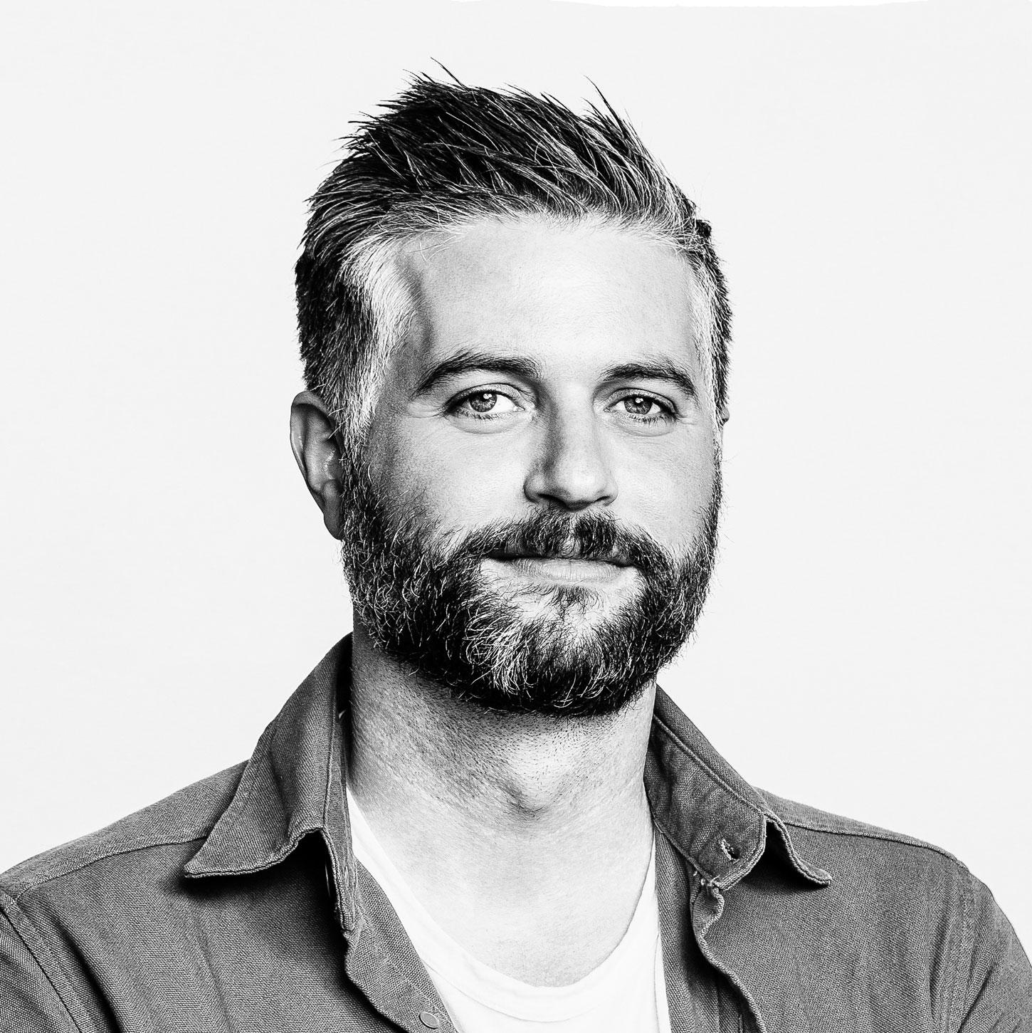 Ben O'Meara - Executive Director of Marketing and Brand Partnerships