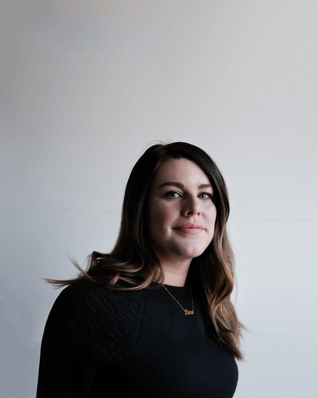 Samantha Kogle - Senior Product Designer