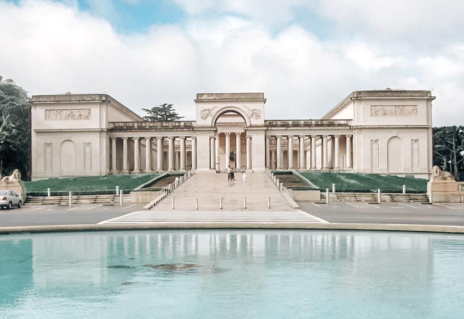 Top San Francisco Art Museums