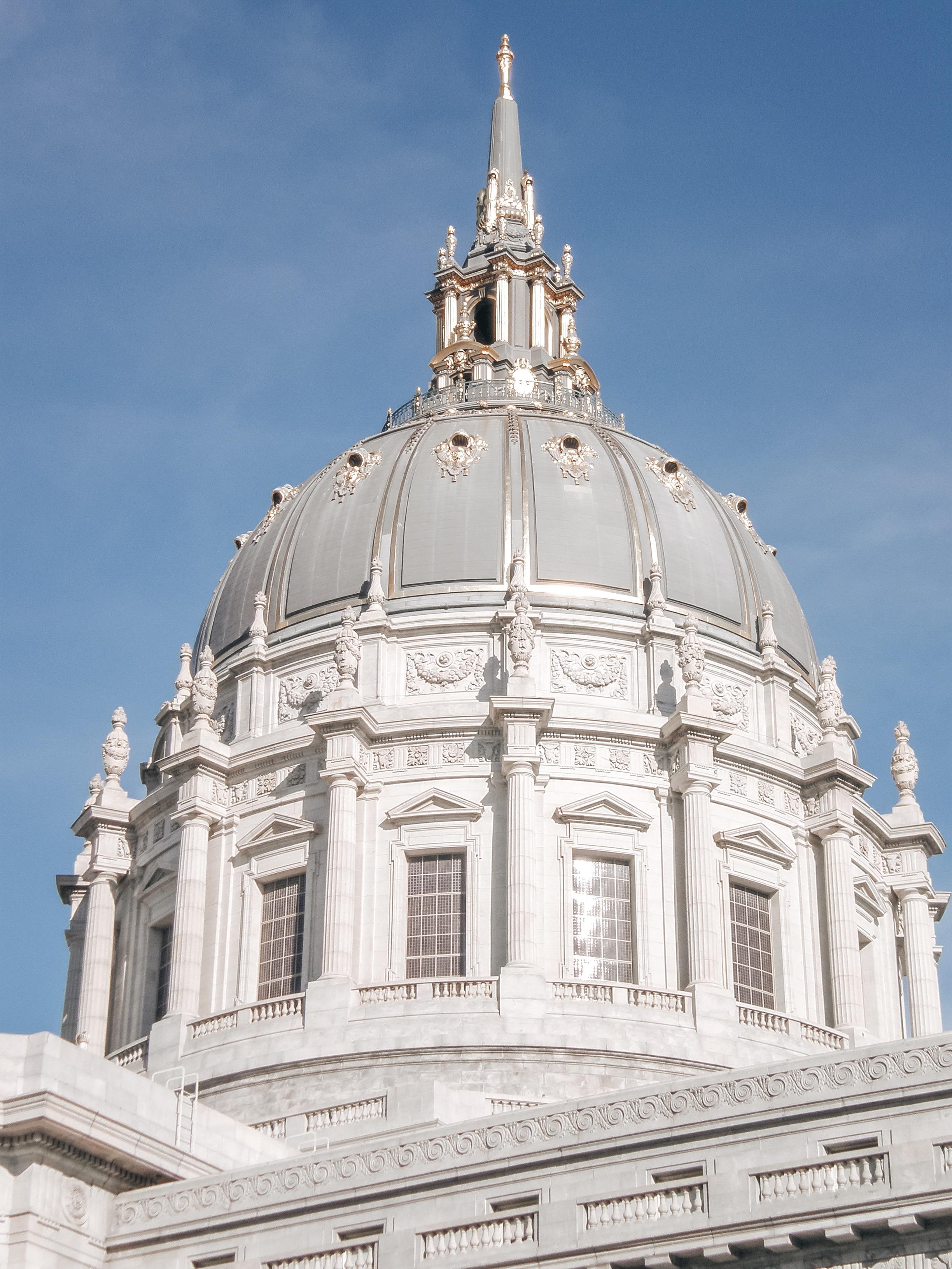 San Francisco Architecture Guide
