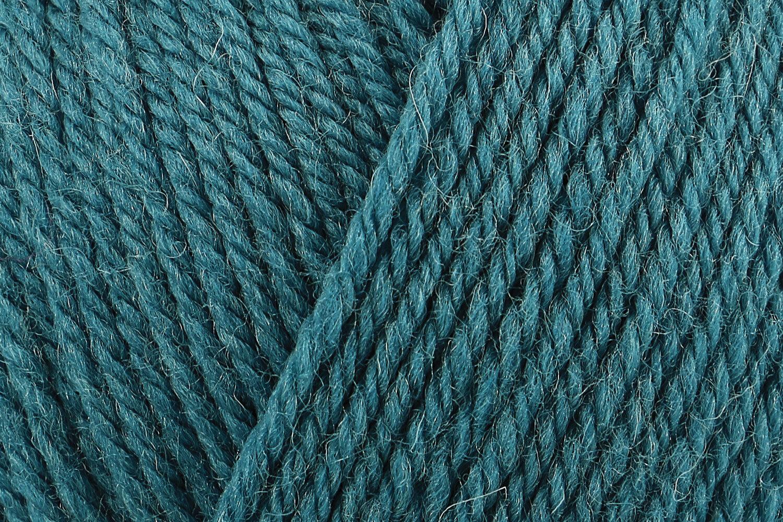 Rowan Pure Wool  Worsted Yarn Color 150 Damson