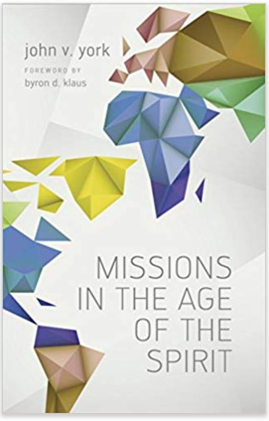 Book Recommendations for Missions - arielrainey.com