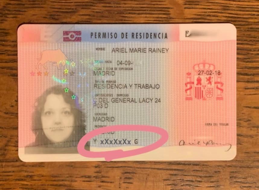 Identity - arielrainey.com