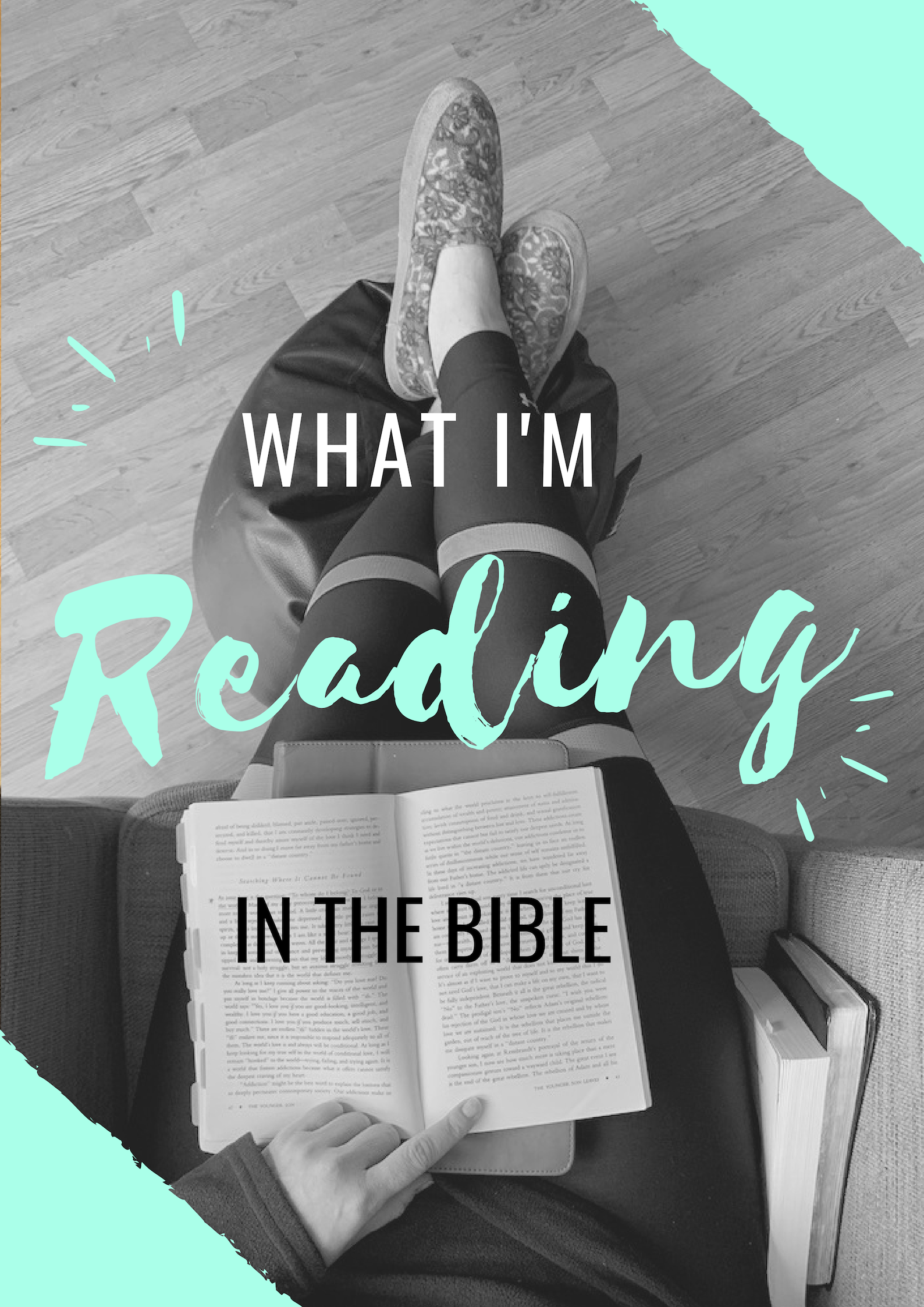 reading in the bible - arielrainey.com