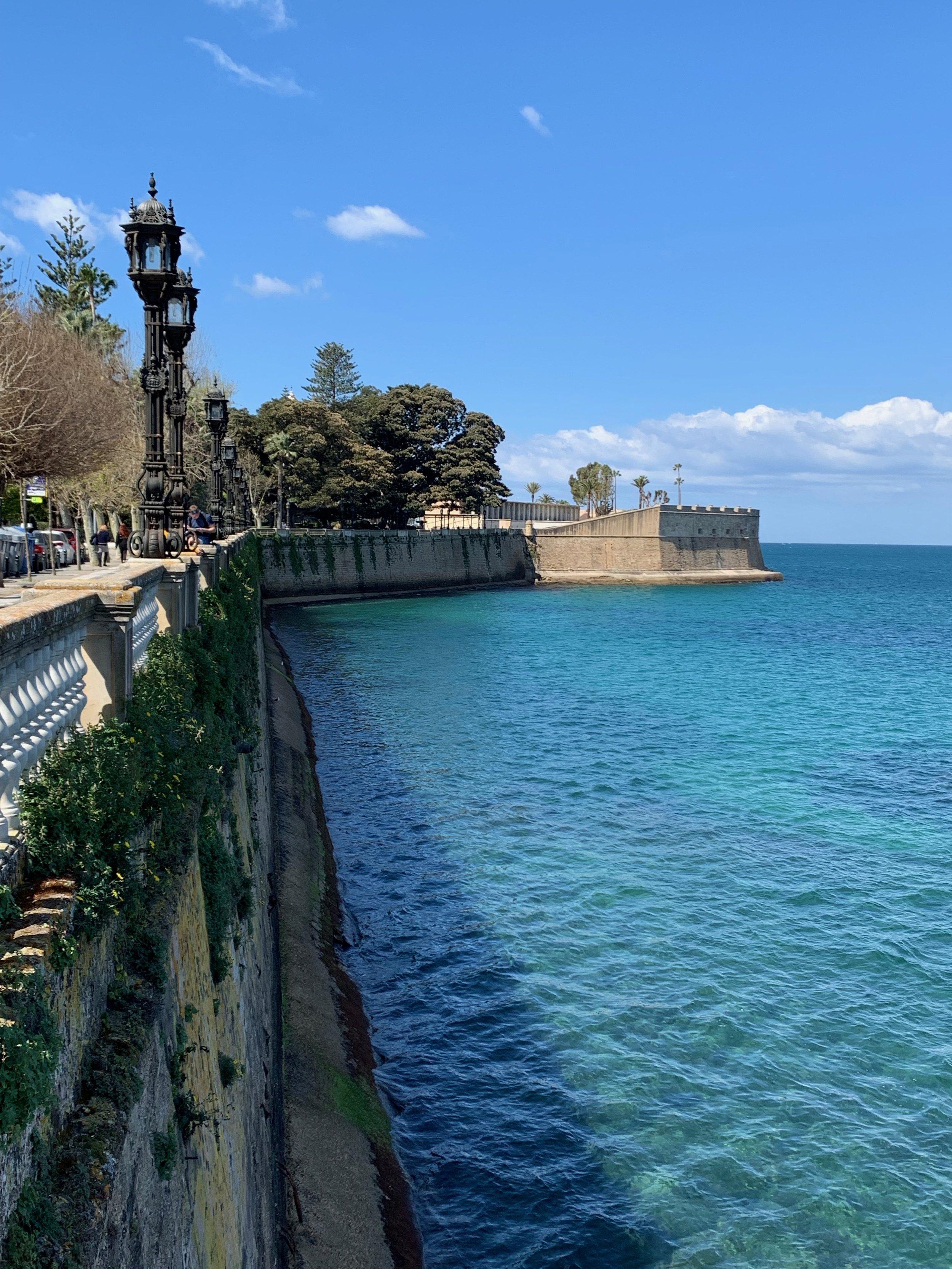 seaviews Cadiz - arielrainey.com