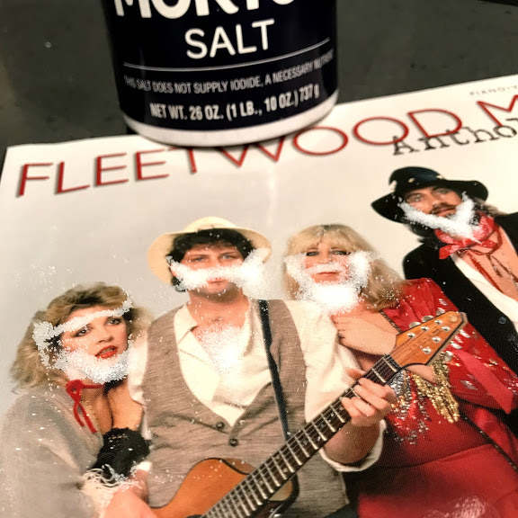Fleetwood Winter Tour