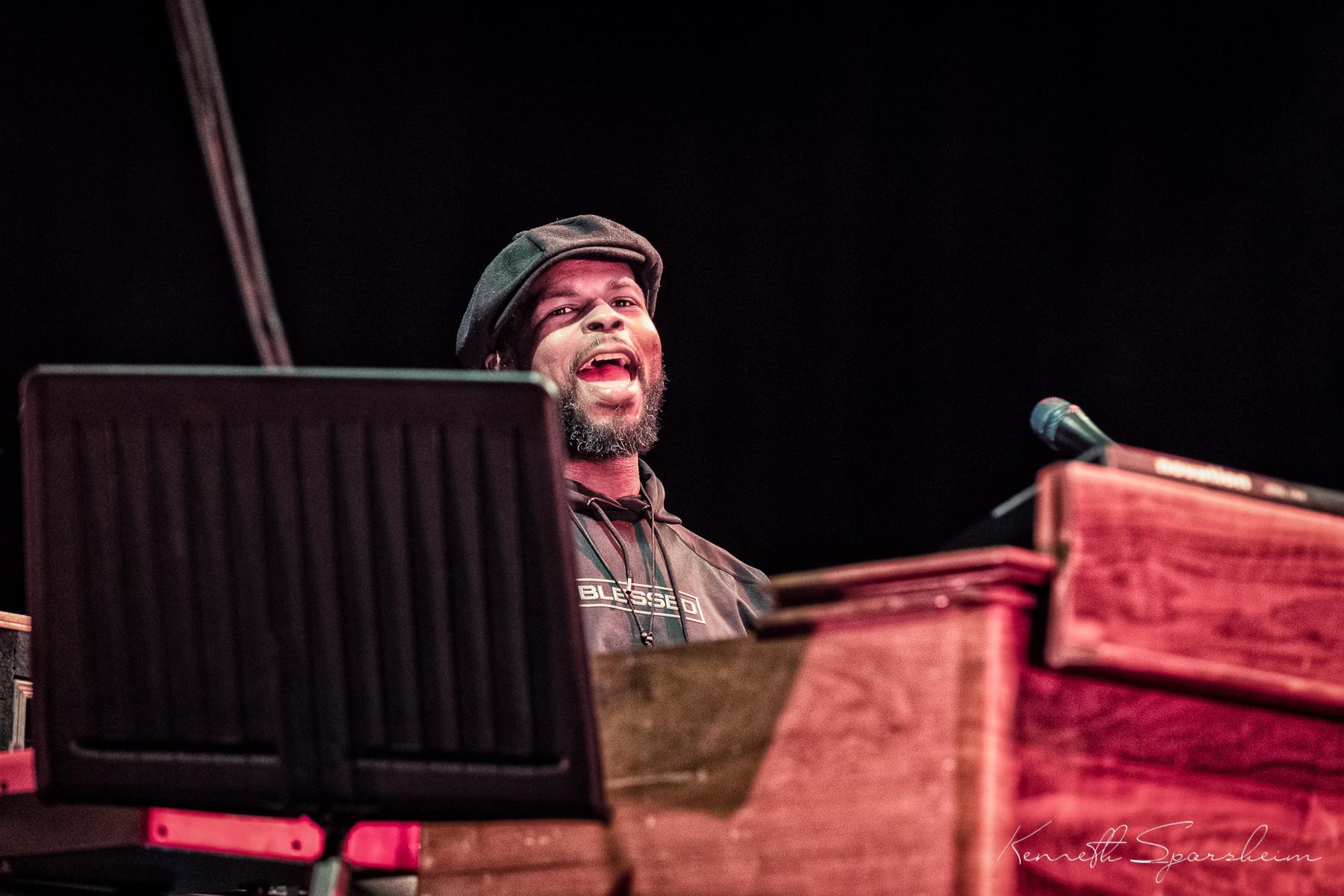 Dave Matthews Band @ Oslo Spektrum — Kenneth Sporsheim