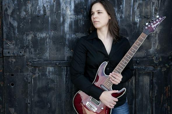 Lauren Bateman, Founder of BV≷ Owner of LB Music School