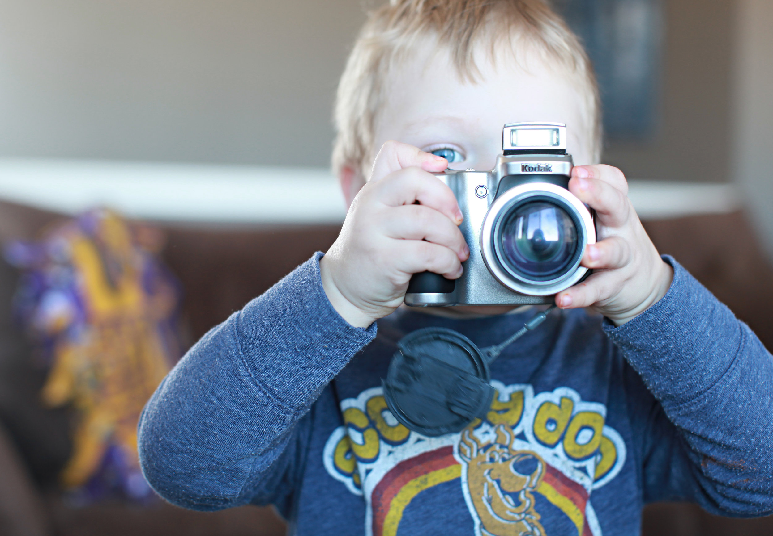 Photo Mama - learn how to take better photos of your kiddos