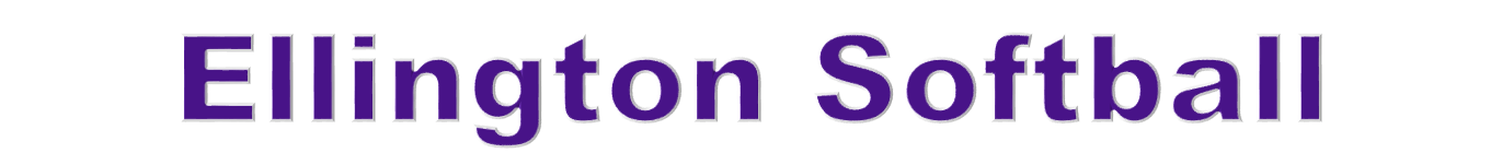 ellington softball logo.png