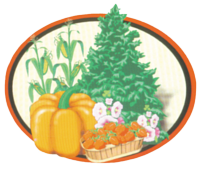 Dzen Farms - The company was founded in the 1930's by our grandfather Steven Dzen then our father Donald Dzen Sr. Originally the farm raised potatoes, tobacco, and dairy cows. We started raising strawberries and Christmas trees in the 1970's and blueberries around 1980. We opened Dzen Garden Market of Ellington in 1998. Began growing our own greenhouse flowers a few years later. Opened the Christmas tree farm on Sadds Mill Rd in 2011. Joe and Donny are third generation growers.