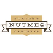 Nutmeg Stairs and Cabinets