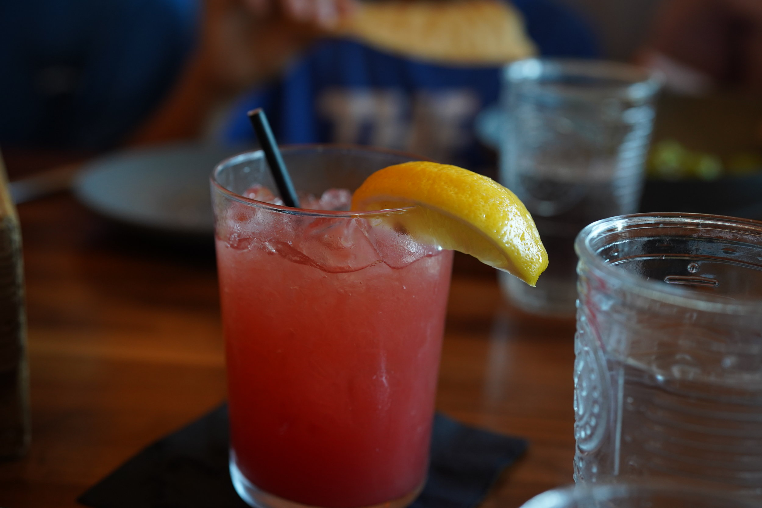 Watermelon and Lemonade (Seasonal)