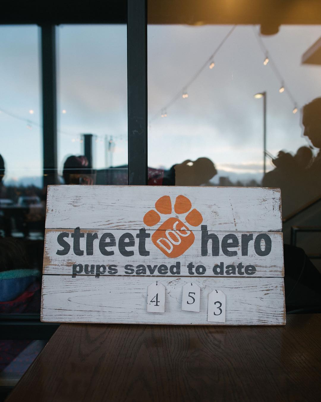 $5 Off for All Street dog hero rescues - I'm involved with SDH and have fostered over a dozen dogs. I understand some of the hurdles these dogs have been through and still have yet to over come. My gift to these dogs is $5 off any service for both dogs that have found their forever homes and ones currently waiting for their forever home to find them. I'm here to offer exercise, consistency, confidence building and love!Visit Street Dog Hero