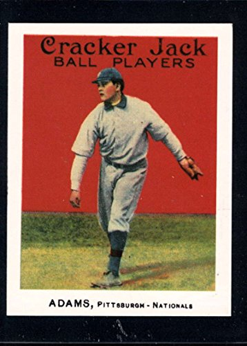 1915 Cracker Jack MLB Baseball Card