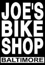 Joe's Bike Shop