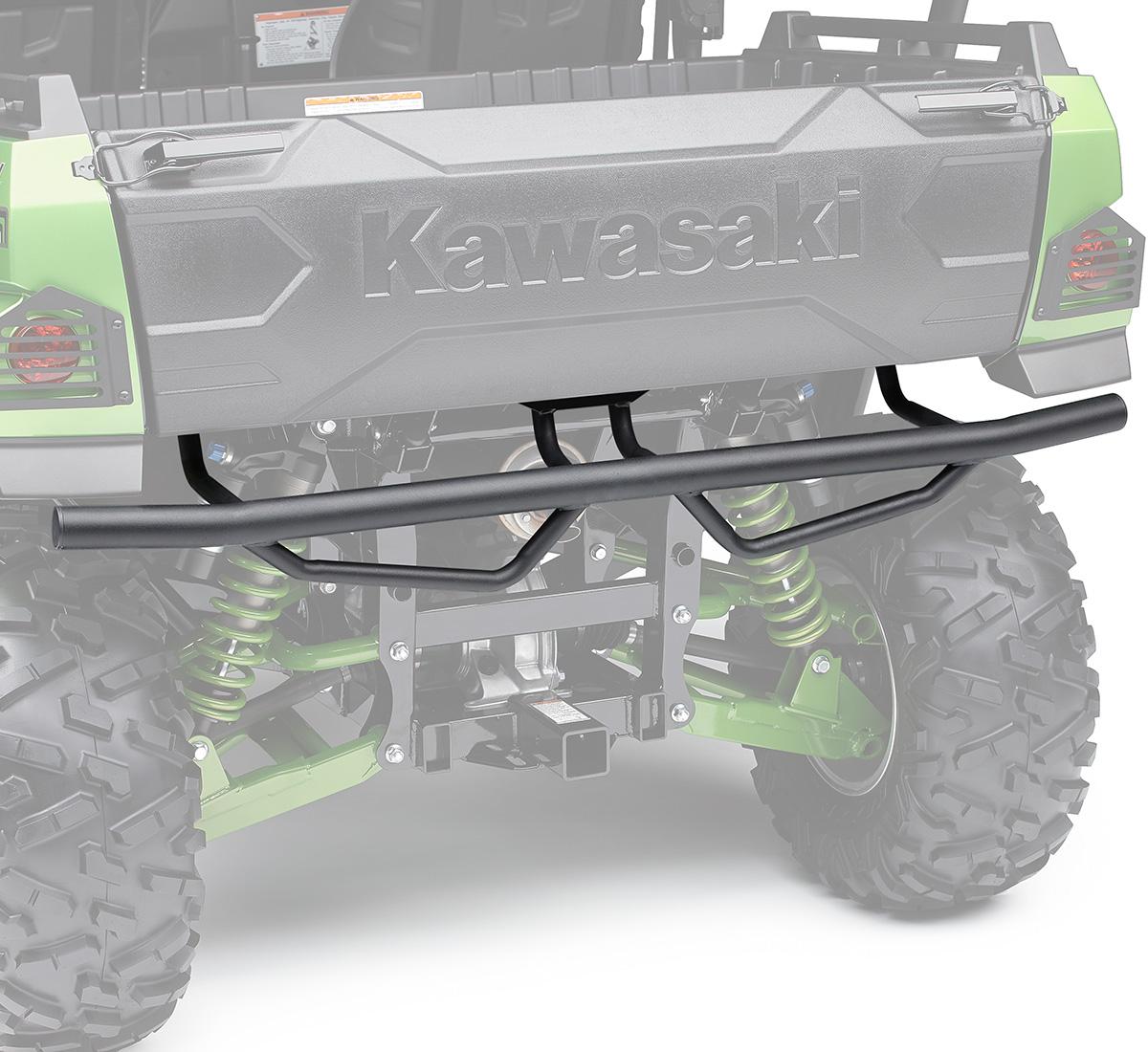 Kawasaki Accessories -