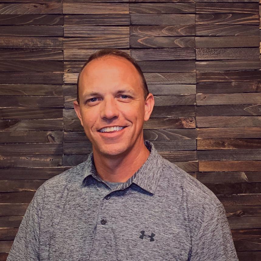 MATT BONOW Associate Pastor