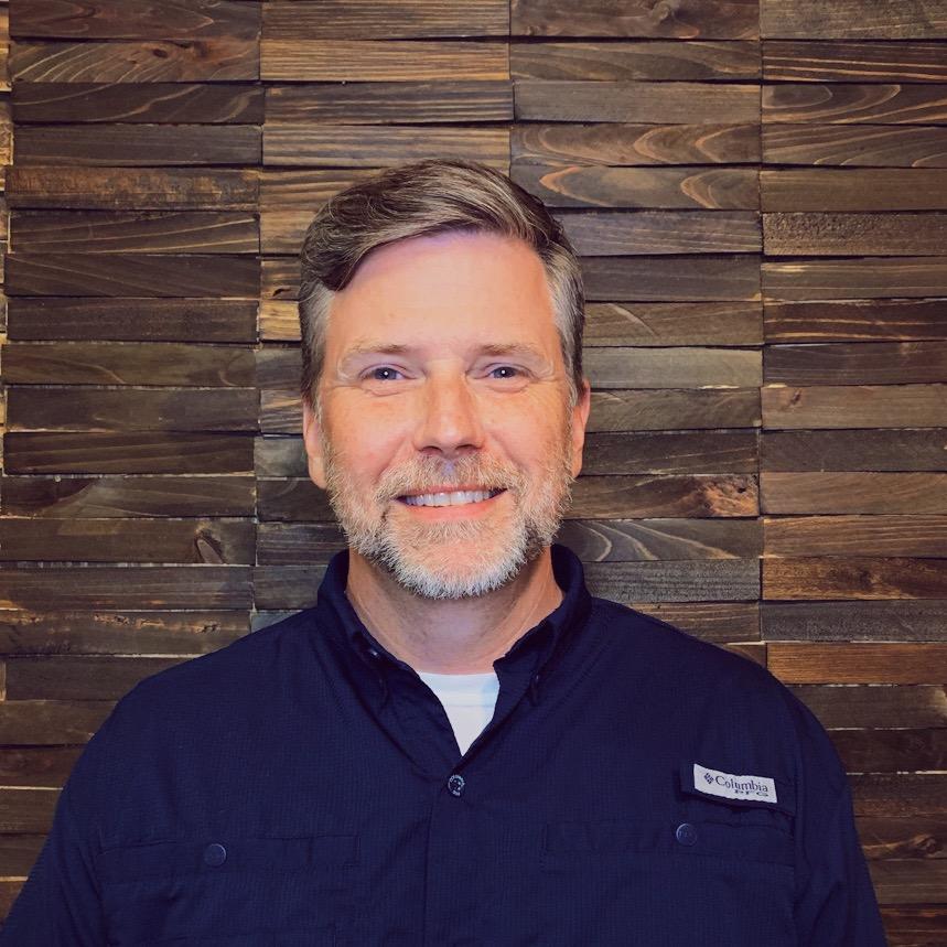 JASON SEIFERT Associate Pastor