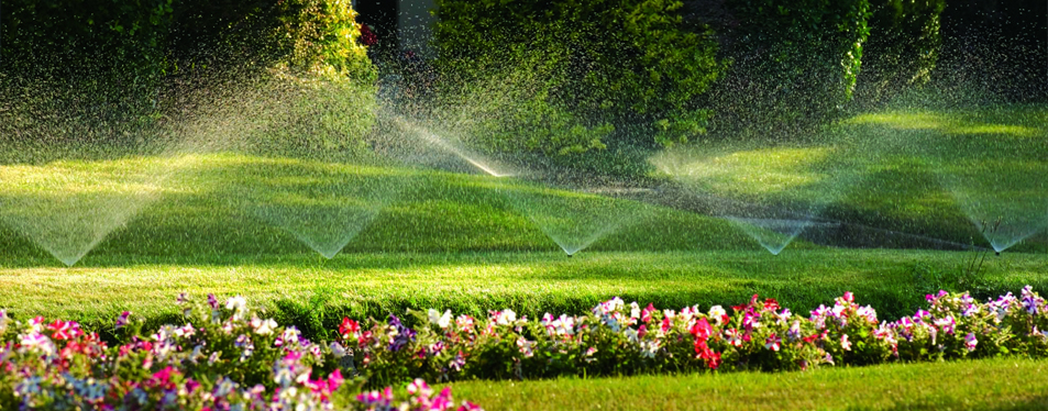 Our irrigation systems are designed to accommodate the watering needs of all turf areas, as well as the individual groupings of plants, assuring the landscape receives adequate water throughout the season.