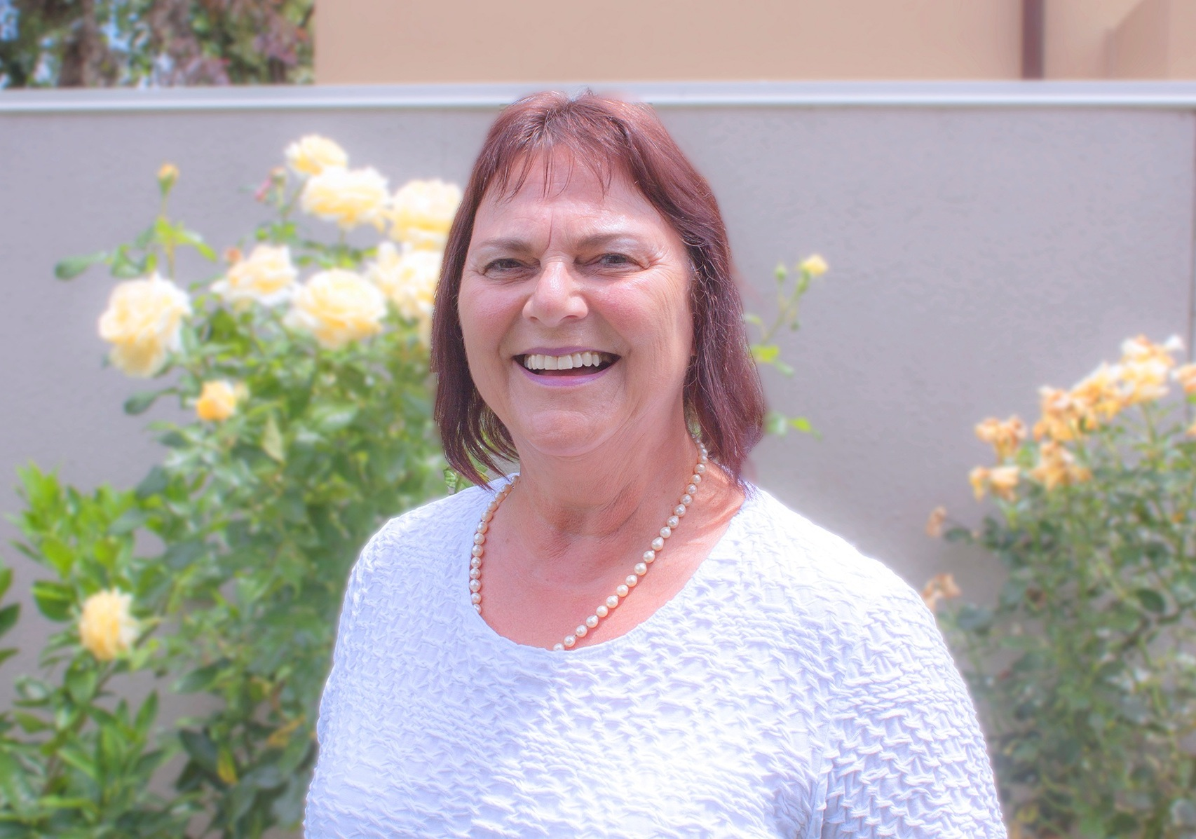 About us - Learn more about Elda and the story of Golden Years Homecare.