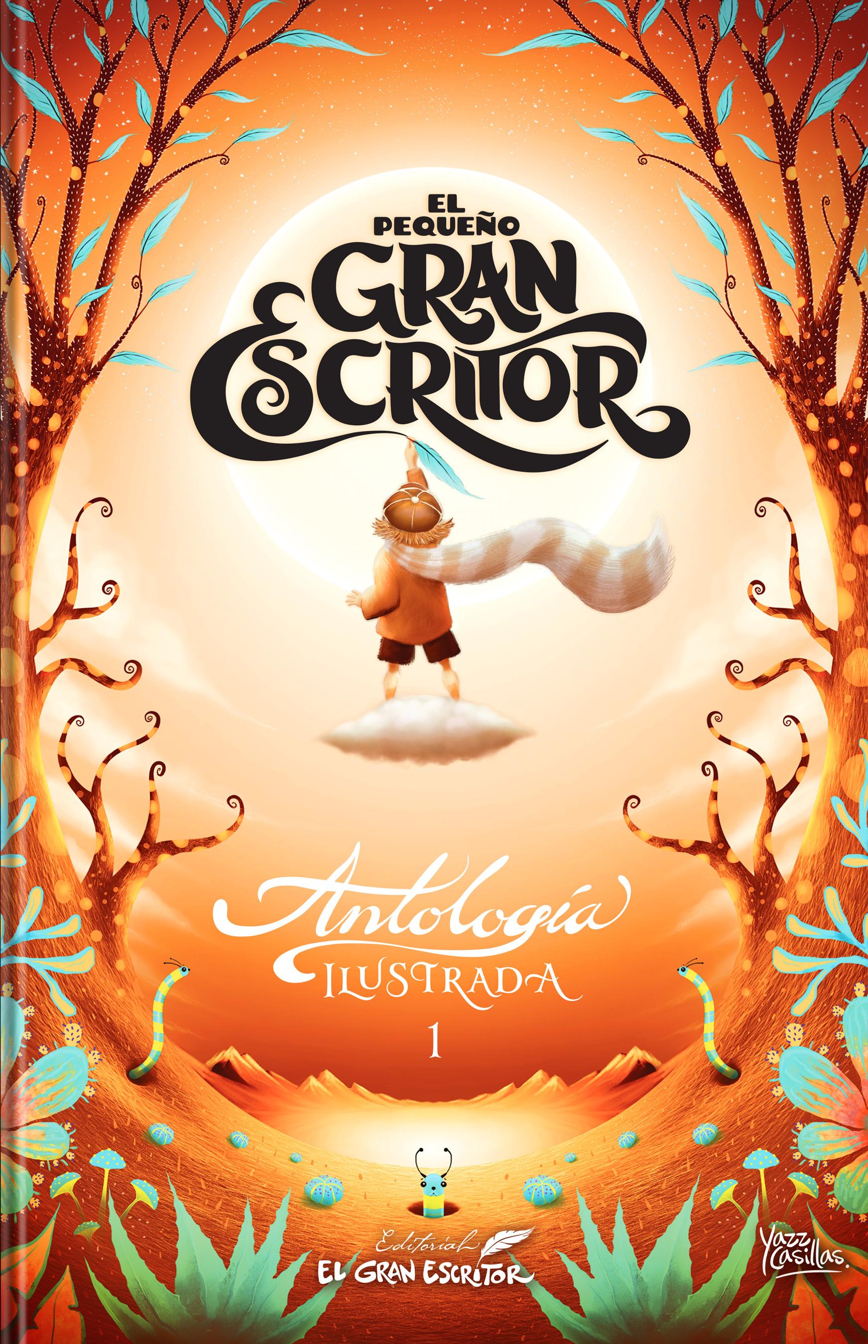 Antología Ilustrada 1