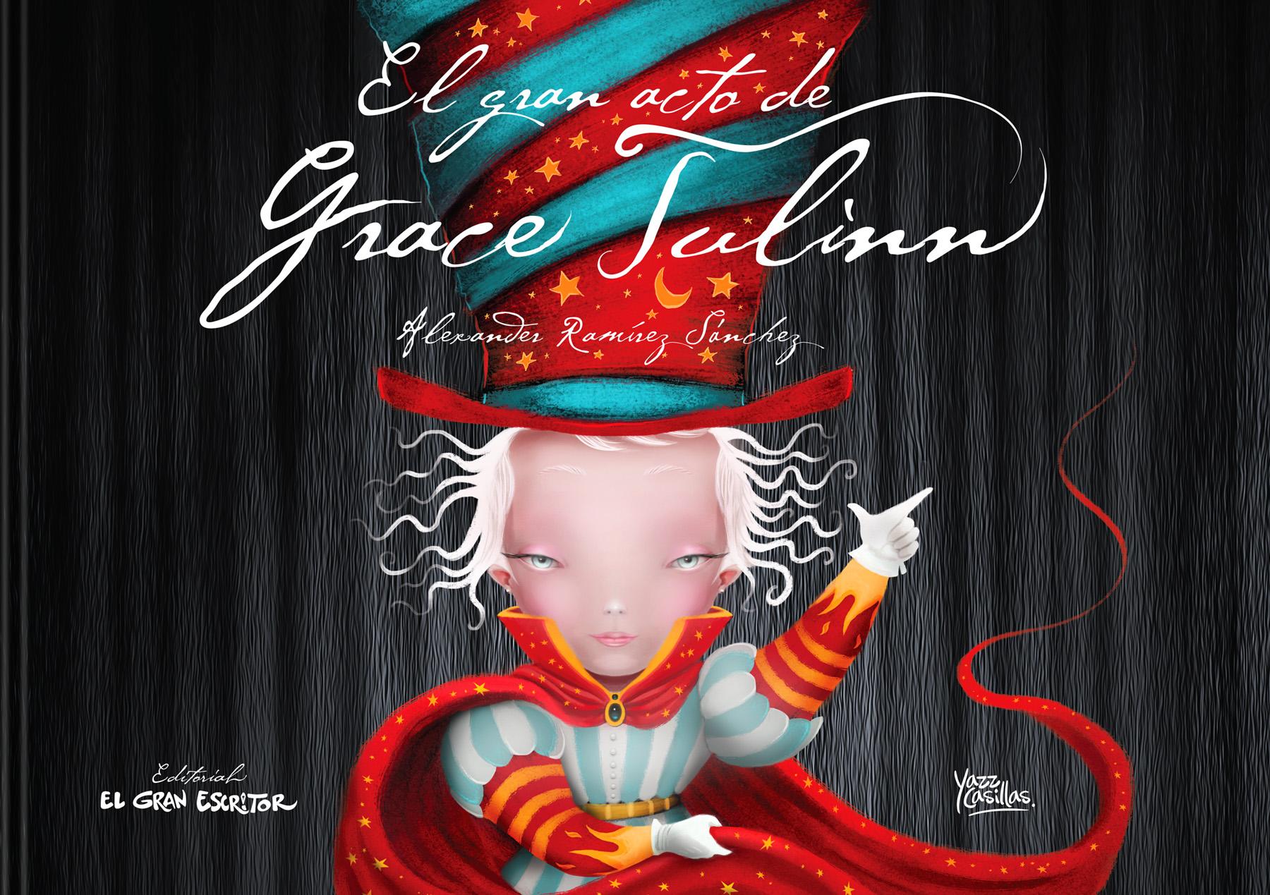 El Gran Acto de Grace Tulinn
