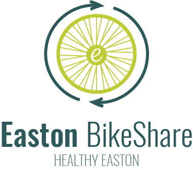 Making bikes more accessible - Easton Bicycle Share will be a tool to facilitate the transportation goals of the Envision Easton Comprehensive Master Plan. The goals of Envision Easton are to promote the bicycle as an alternative form of transportation in the community; linking Easton neighborhoods and to promote greater health outcomes for town residents.