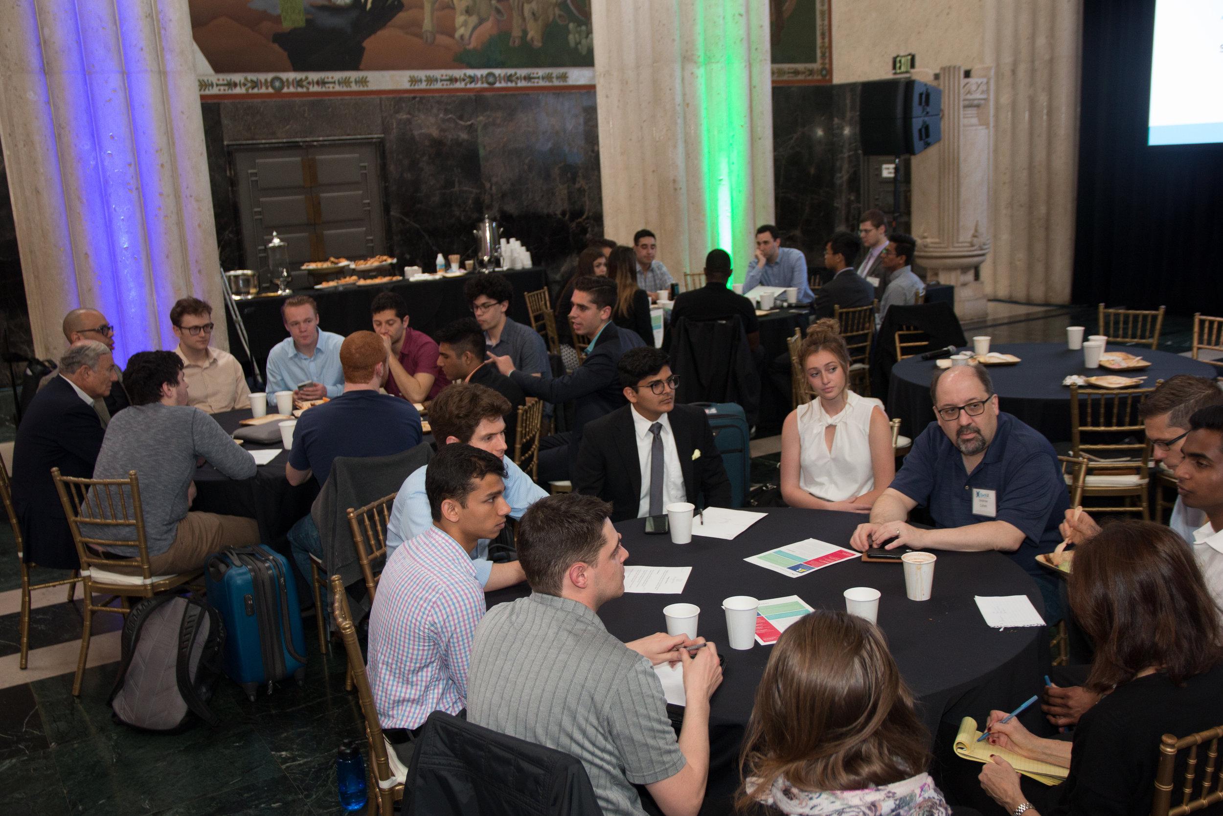 2018-04-22 - EarthX Bridge Summit Conference (JS) 055.jpg