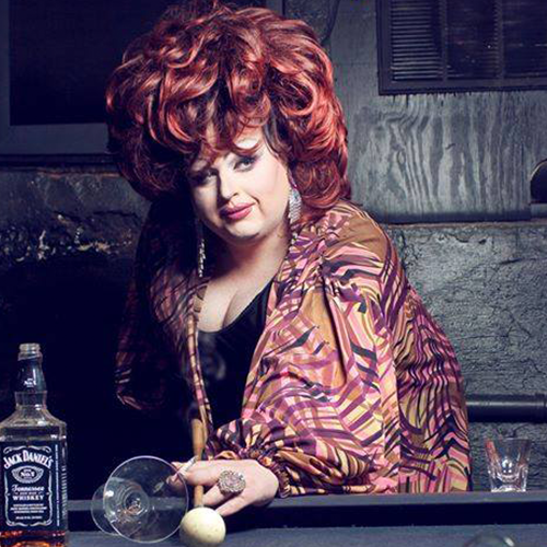 An LGBTQ+ Journey from a Drag Queen - Della Licious