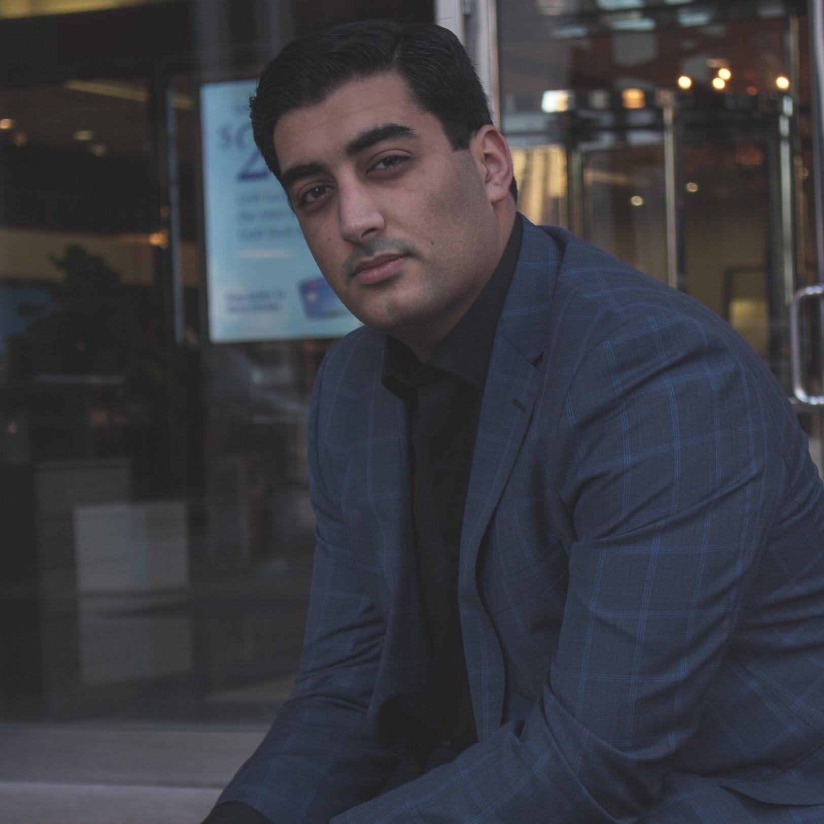 An Arab-American Balancing Act - Mohamad Abbasi