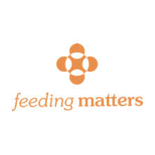 Feeding Matters   Feeding Matters is the first organization in the world uniting families, healthcare professionals, and the broader community to improve the system of care for children with pediatric feeding disorder through advocacy, education, support, and research.