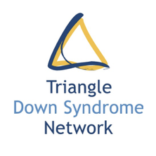 Triangle Down Syndrome Network   The Triangle Down Syndrome Network is here to support new and expectant parents with accurate, up-to-date information, and also the opportunity to speak with a parent mentor through our Parent Connections Program. Our resources and connections are free and confidential.