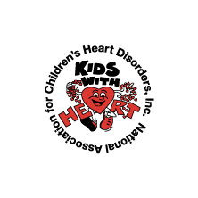 Kids With Heart National Association for Children's Heart Disorders   Kids With Heart National Association for Children's Heart Disorders is dedicated to providing support for families affected by congenital heart defects through surgical care packages, local support group meetings, and through an online listserv.