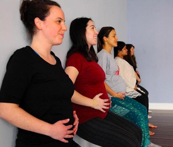 Photo courtesy of Amala School of Yoga Instagram